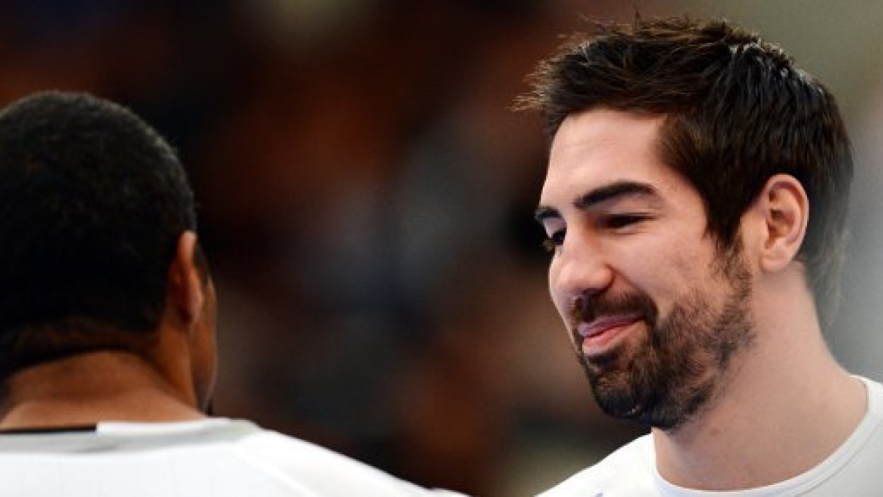 Karabatic rompt son contrat avec Montpellier