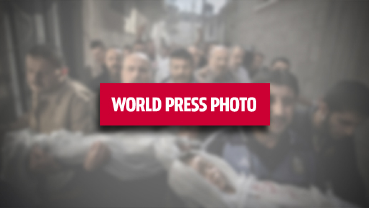 Le jury du World Press Photo Contest a rendu son verdict.