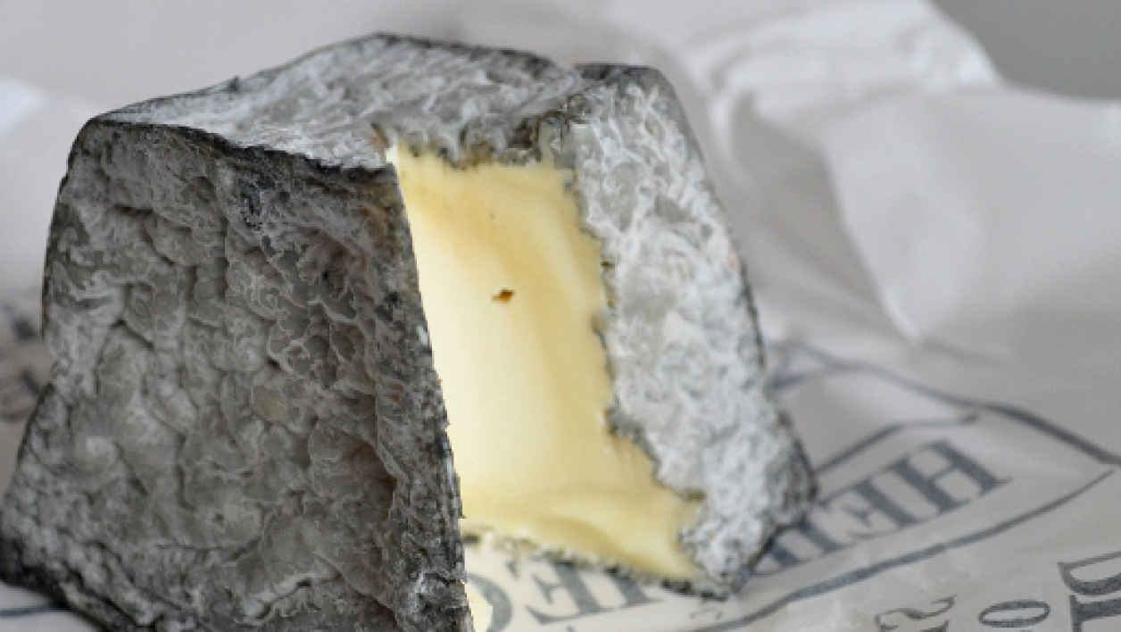 Fromage de chèvre du Berry (photo d'illustration).