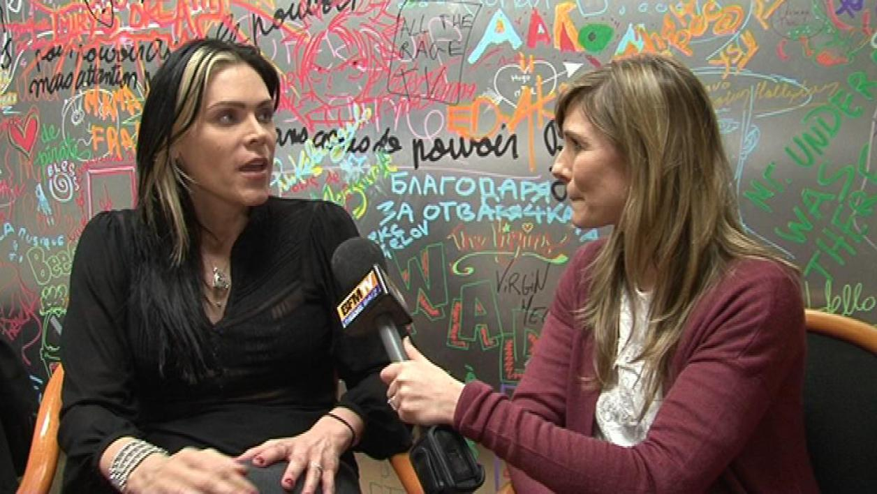 Beth Hart, diva américaine du blues, en concert au New Morning