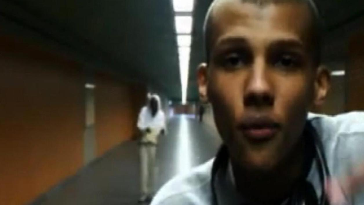 Stromae sort son premier album