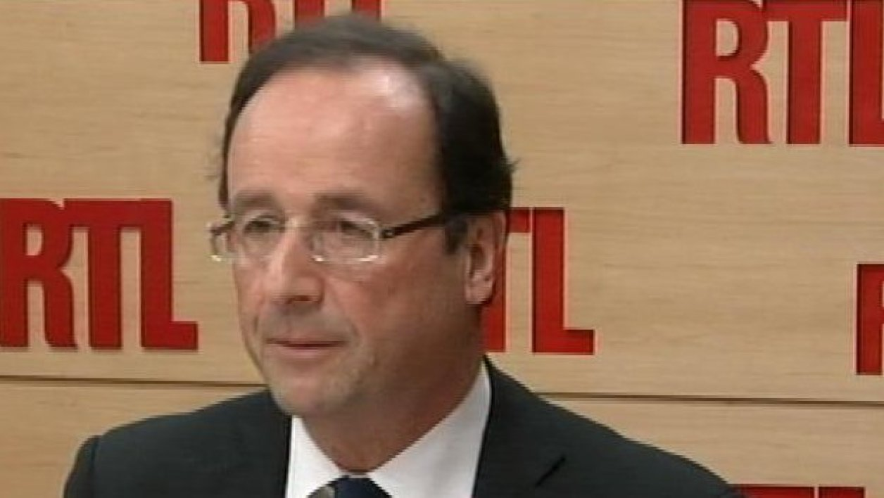"Éducation : Hollande qualifie de ""marché de dupes"" les propositions de Sarkozy"