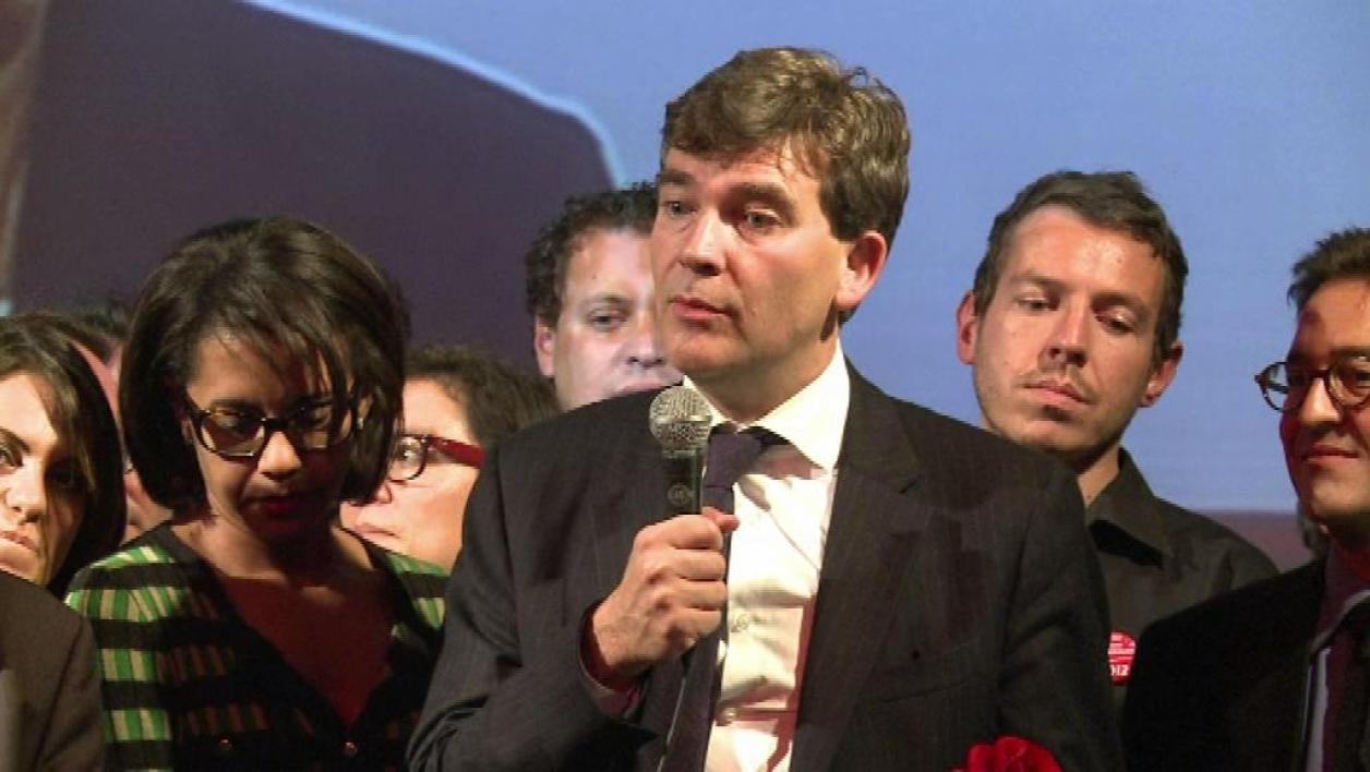 Le Front national porte plainte contre Montebourg