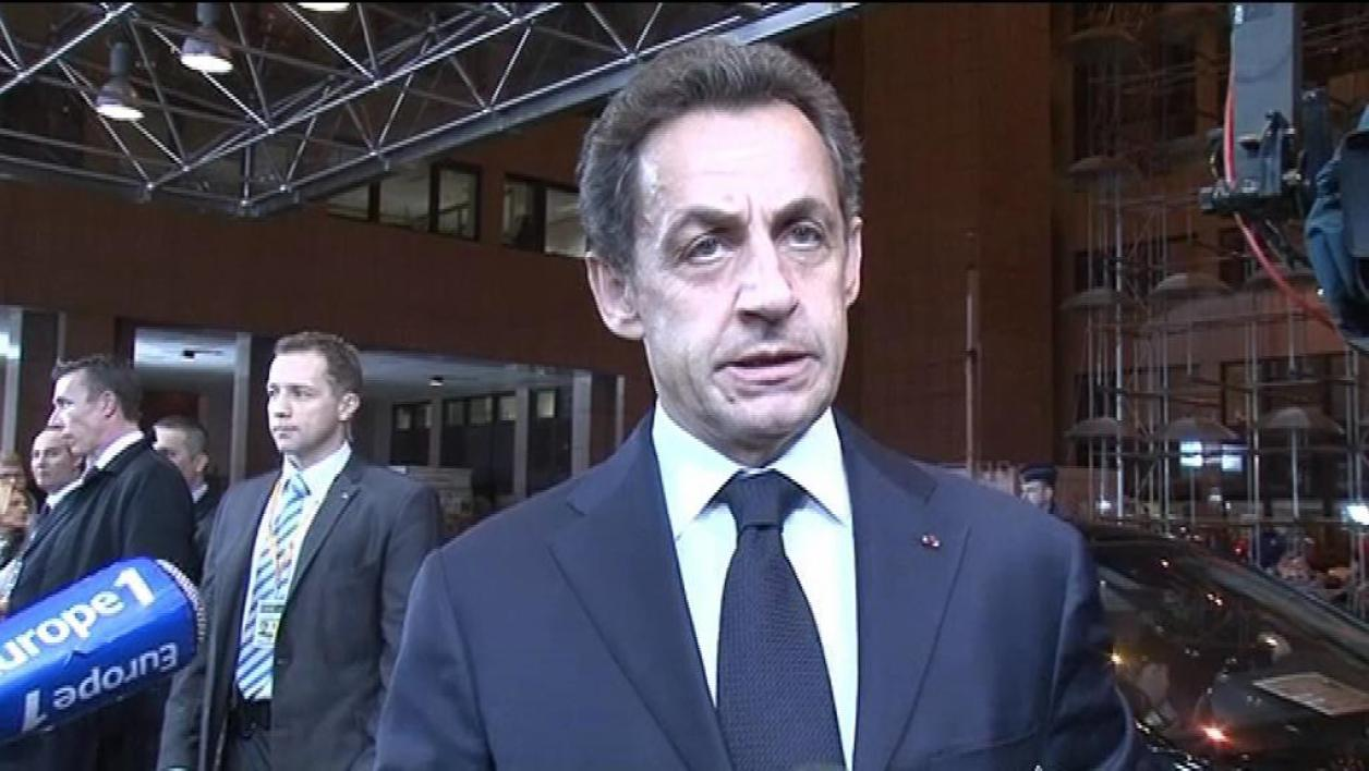 Incidents à Bayonne : Nicolas Sarkozy accuse le PS