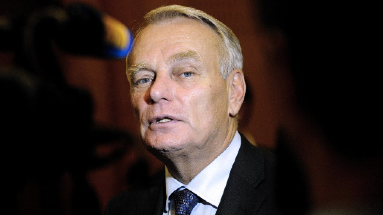 Le Premier ministre Jean-Marc Ayrault (photo d'illustration).