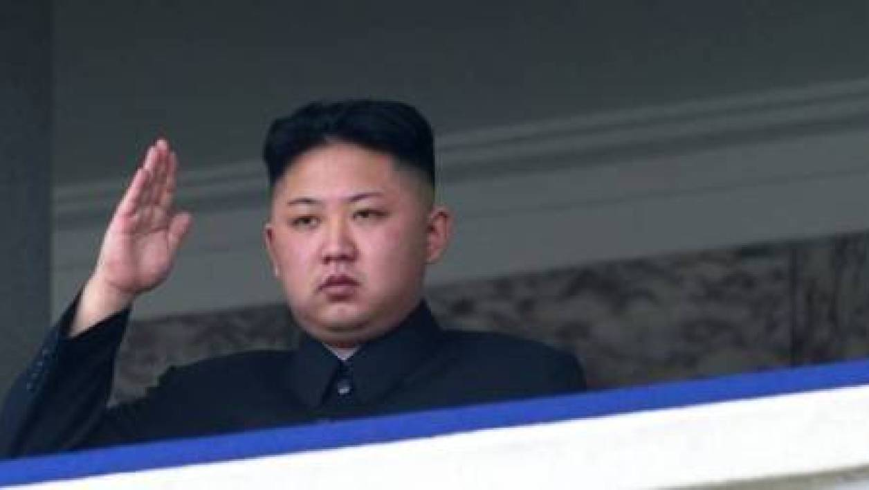 Le dirigeant nord-coréen Kim Jong-un (photo d'illustration).
