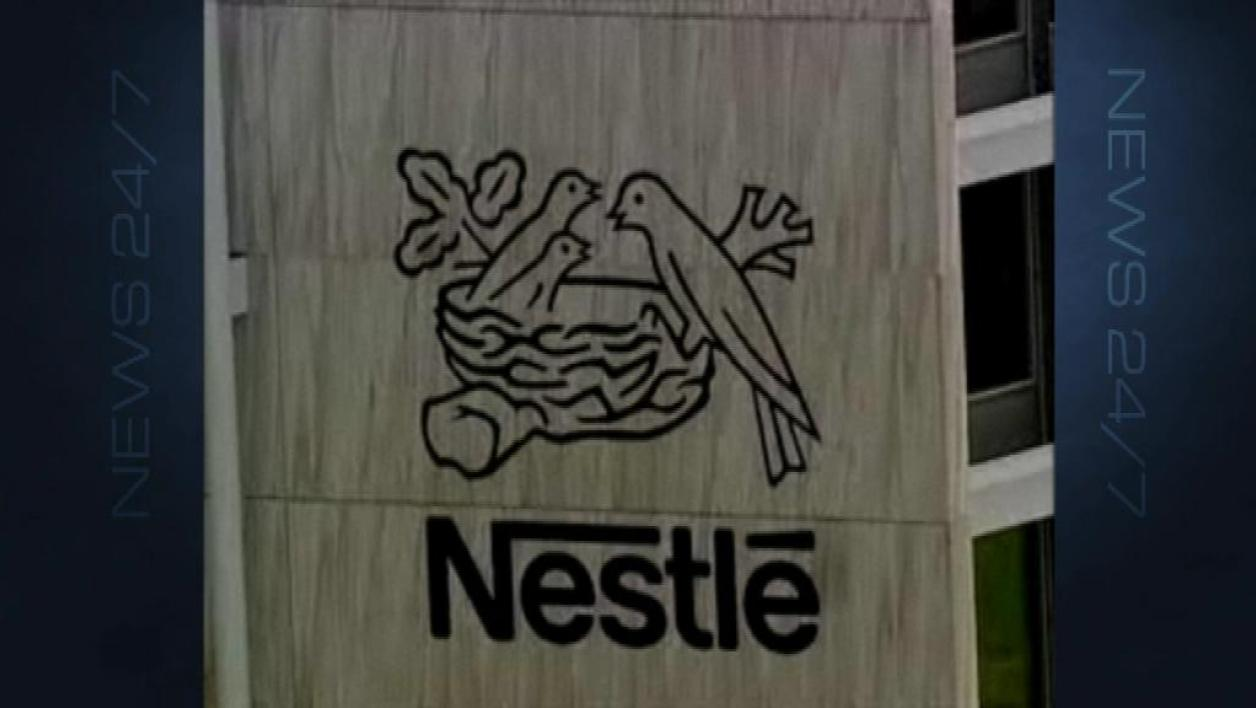 Affaire Bettencourt : Nestlé en embuscade