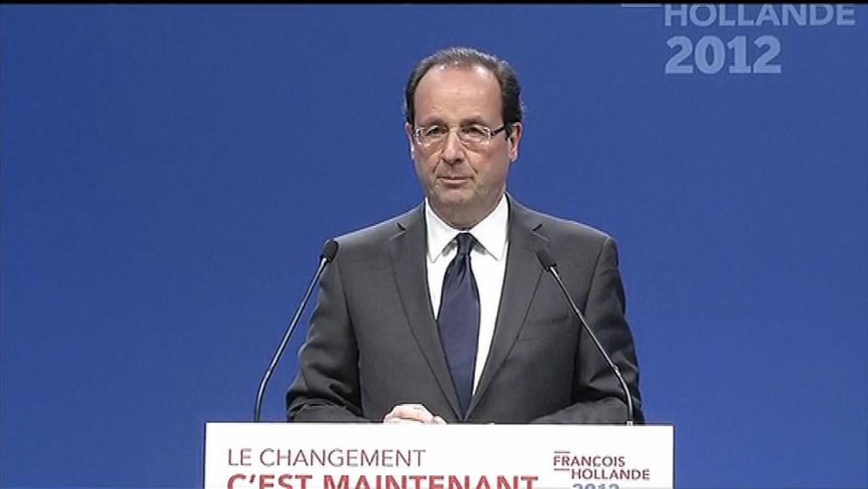Toulouse : François Hollande salue le courage du RAID