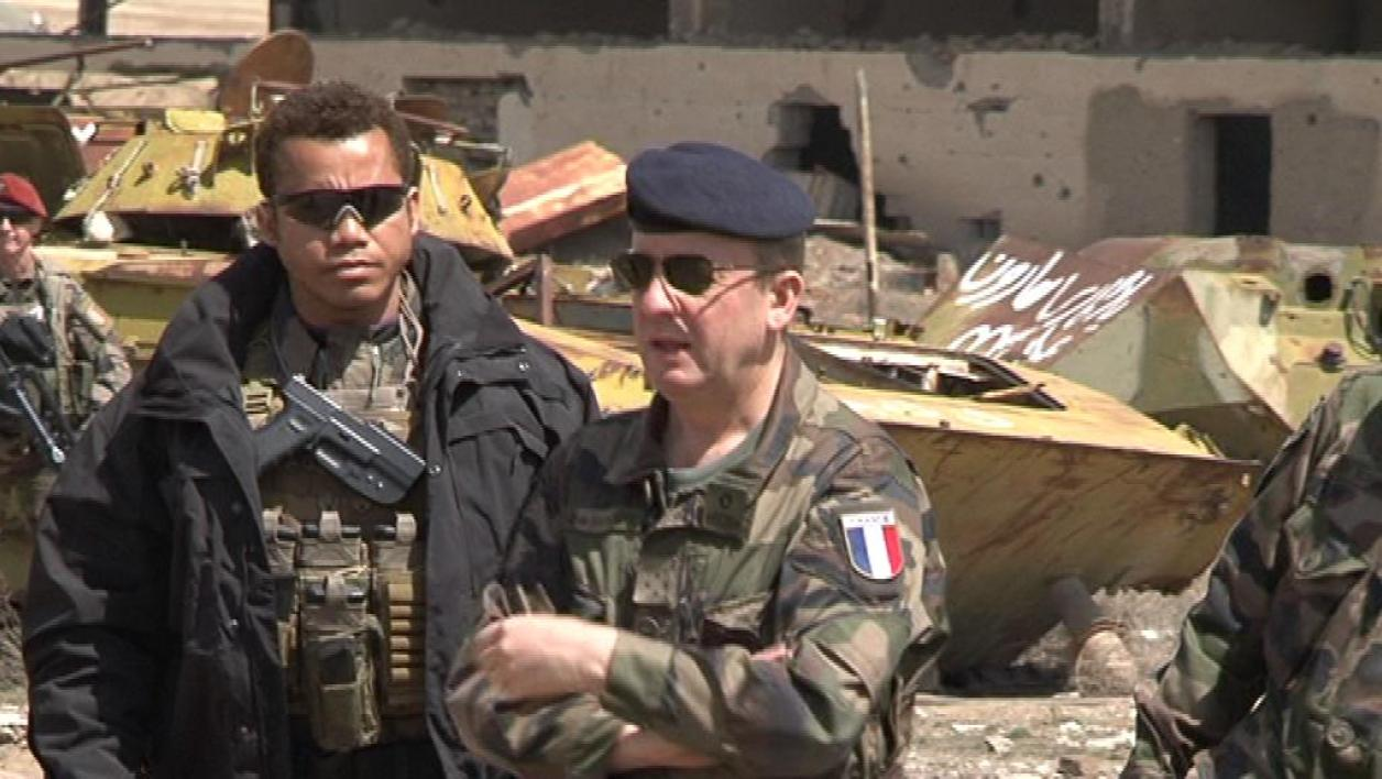 Afghanistan : interview exclusive du chef d'Etat-Major de l'ISAF