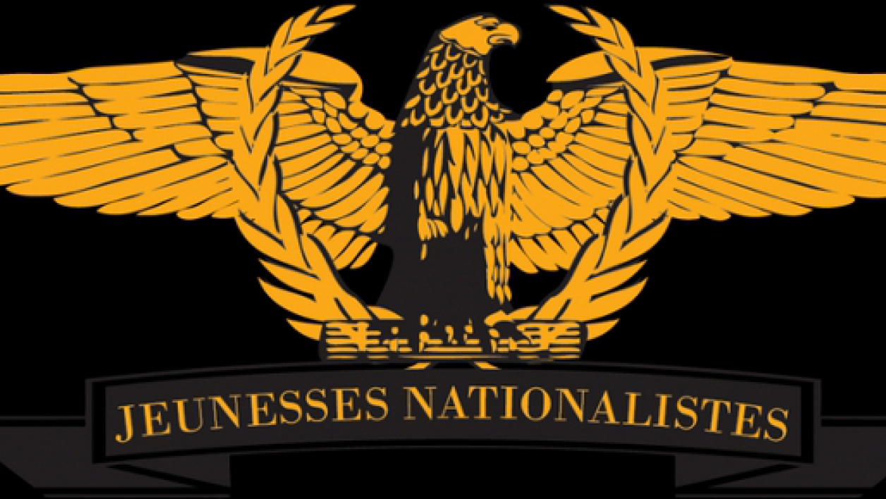 Logo des Jeunesses nationalistes