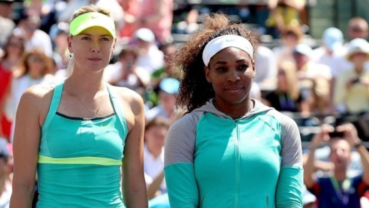 Roland-Garros: Serena Williams remporte la finale dame