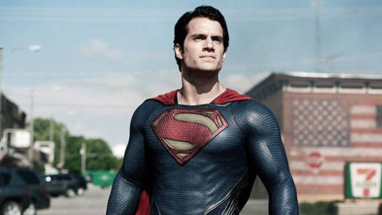 "Dans ""Man of Steel"", le costume de Superman ne comporte pas de slip."