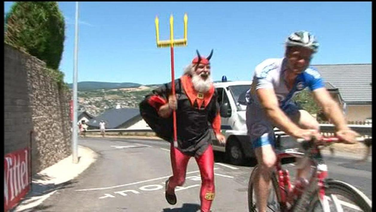 Les farfelus du Tour de France