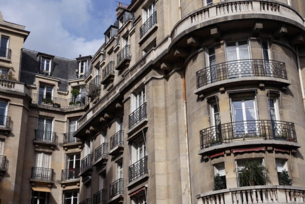 Les taux immobiliers remontent