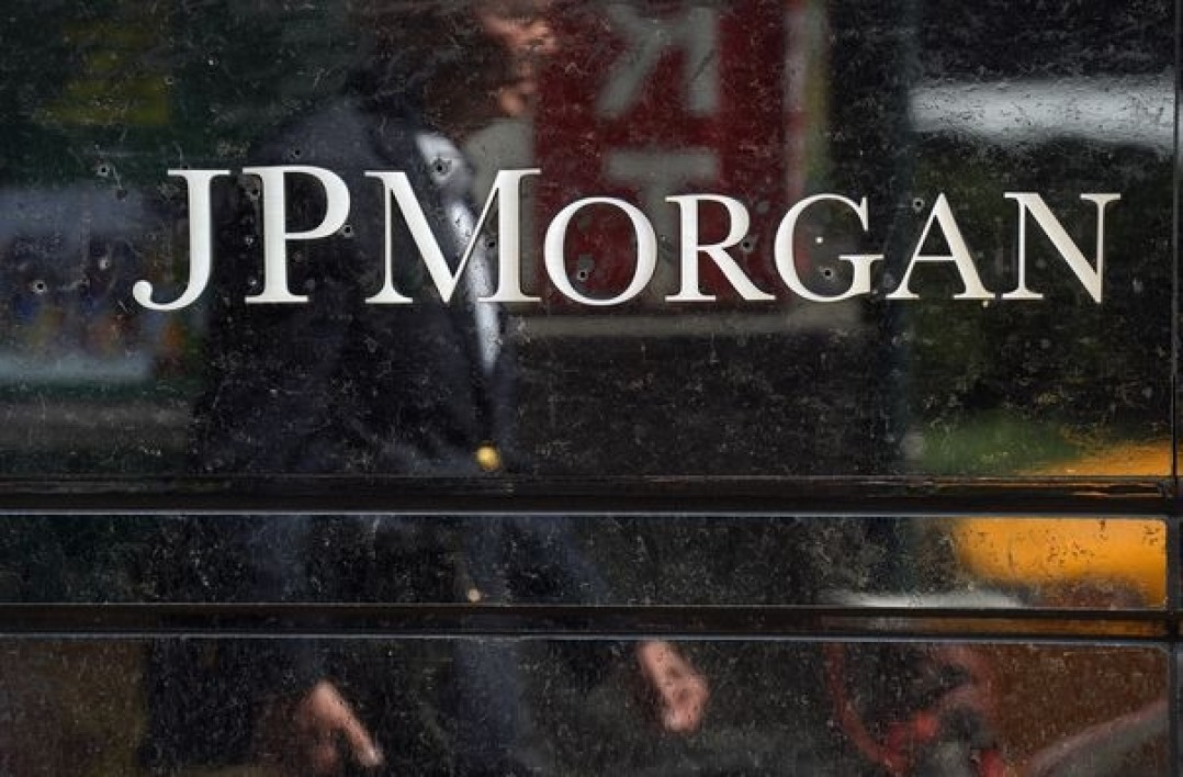 JPMorgan risque une amende de 6 milliards de dollars