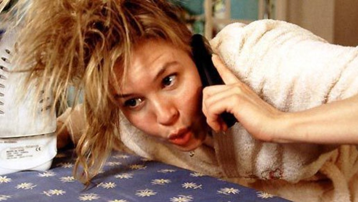 Bridget Jones: l'âge de raison