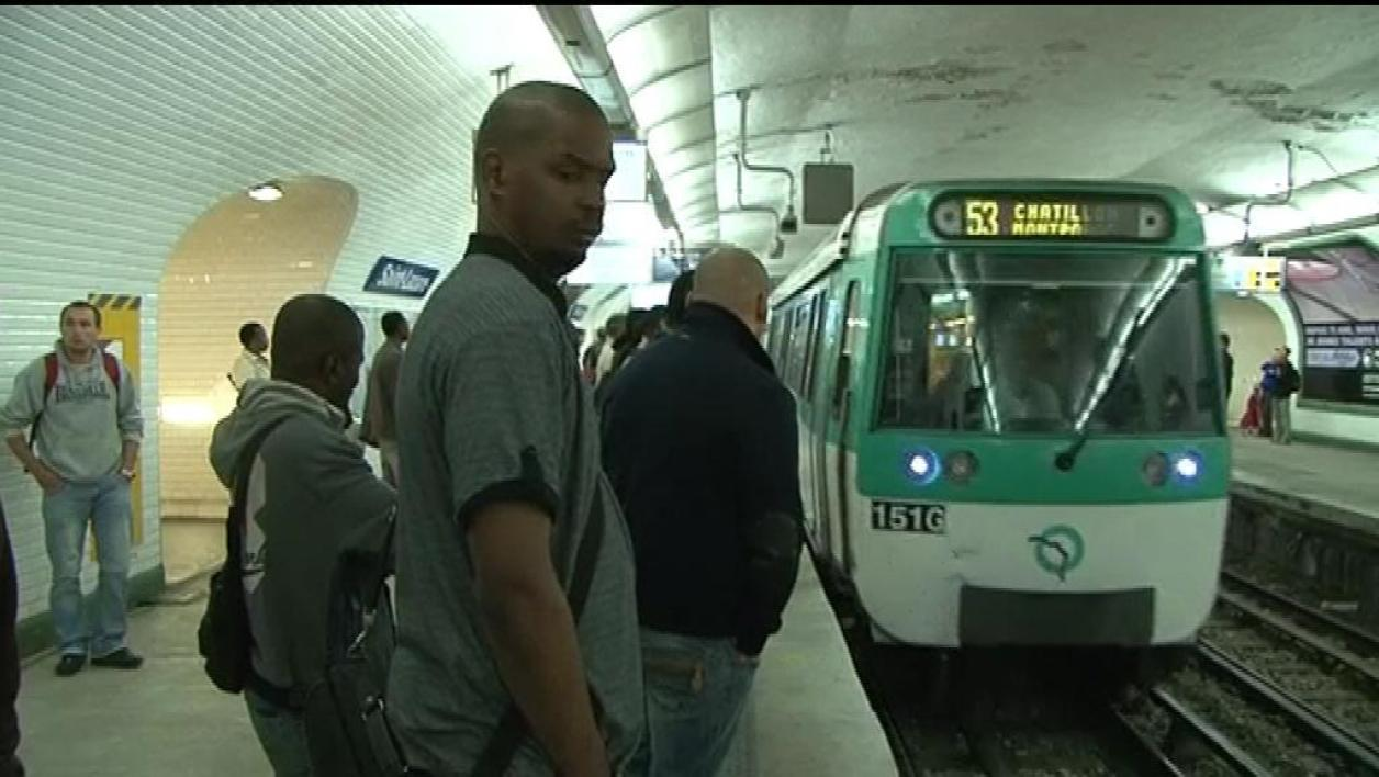 Transport : les perturbations à prévoir