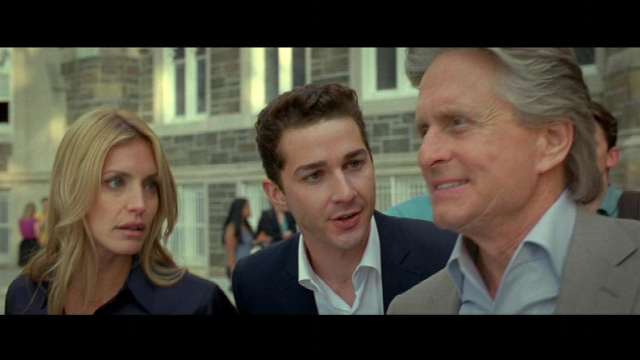 Cinéma : Wall Street 2, d'Oliver Stone