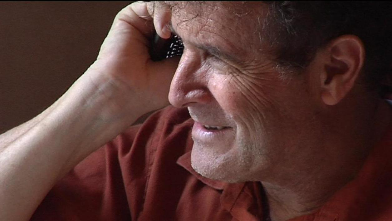 Johnny Clegg et son album très Human