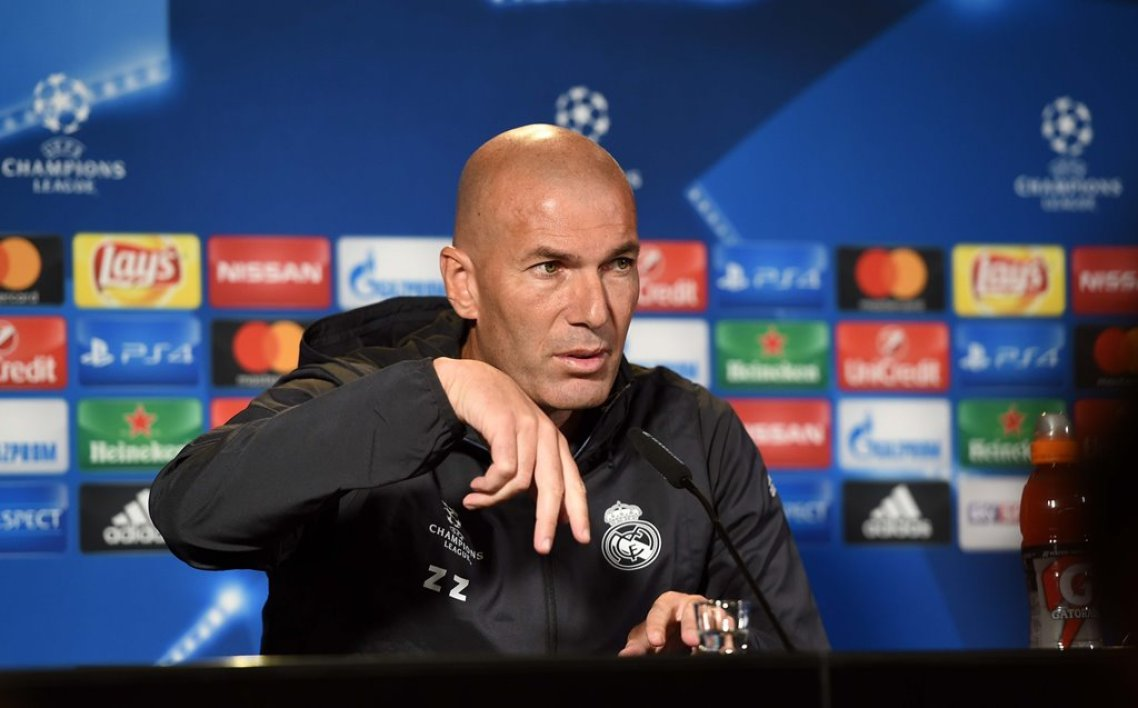 Real Madrid : la mise au point de Zidane sur sa relation avec Cristiano Ronaldo