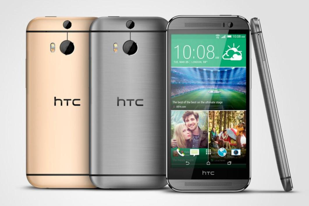 Htc One M8   La Fiche Technique Compl U00e8te