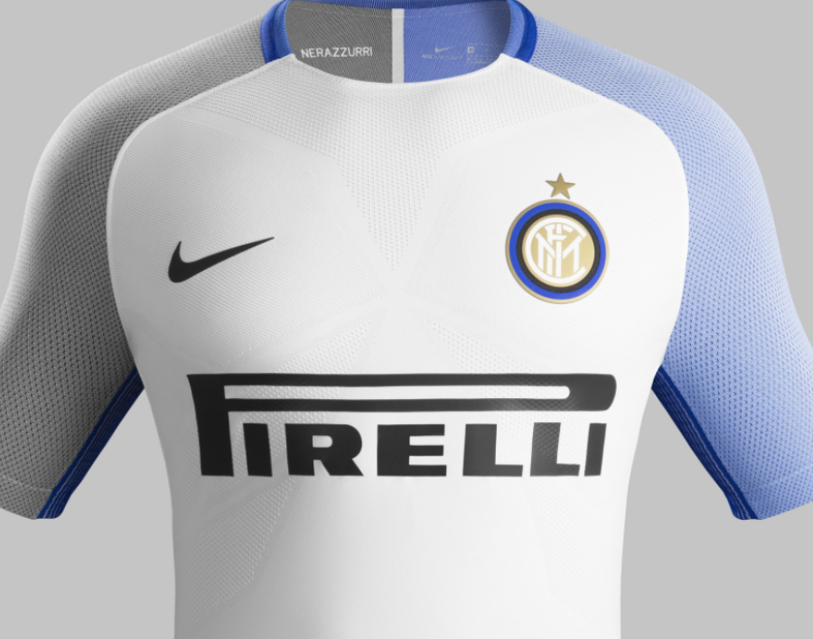tenue de foot Inter Milan Tenue de match