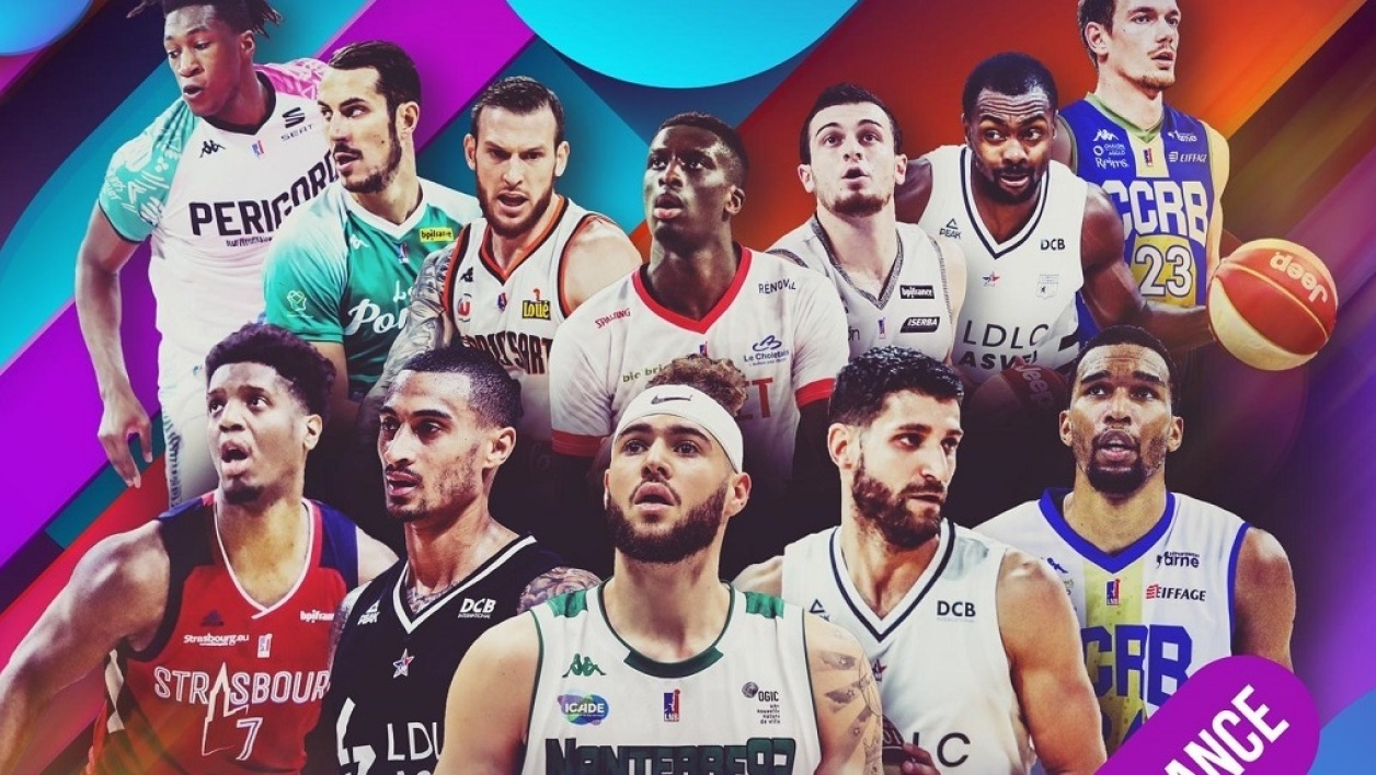 All Star Game 2019