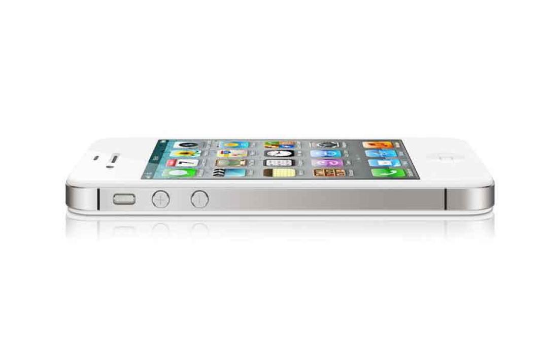 Apple iPhone 4S 32 Go