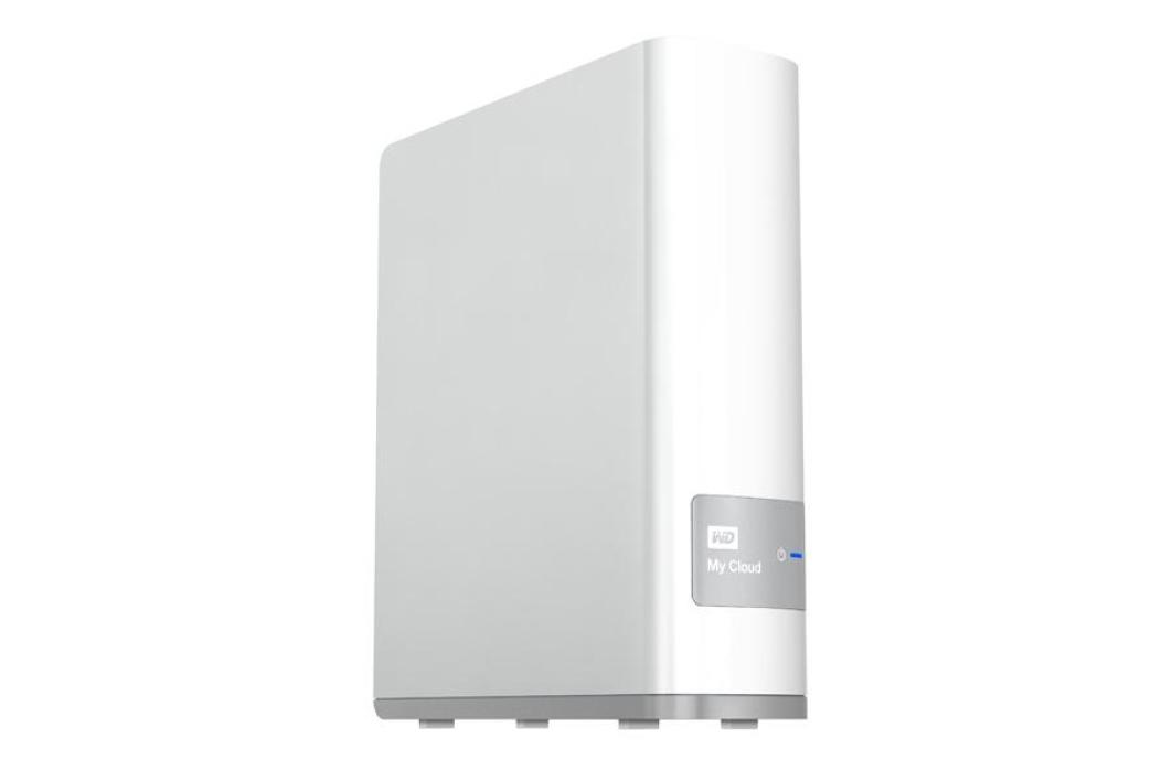 Western Digital My Cloud 2 To
