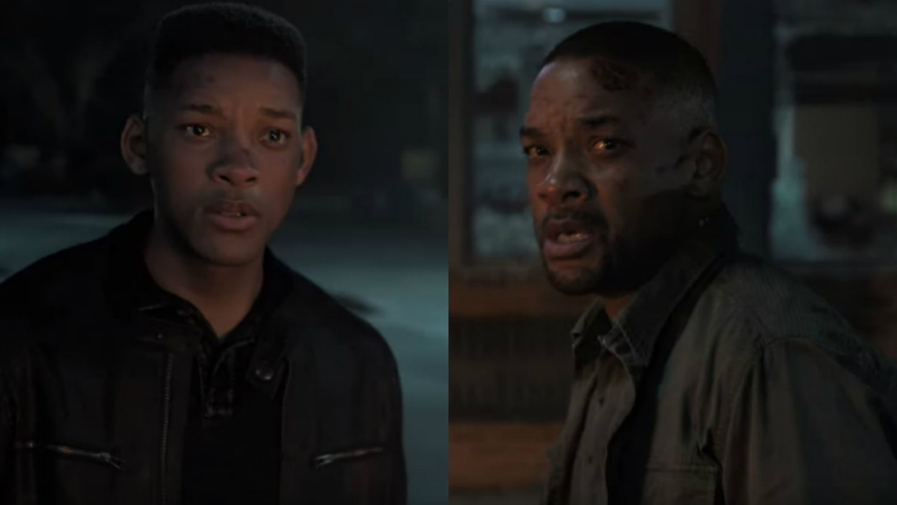Will Smith dans Gemini Man