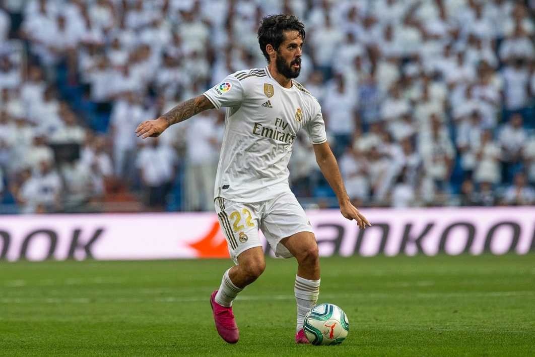 Real: Isco blessé, l'hécatombe continue