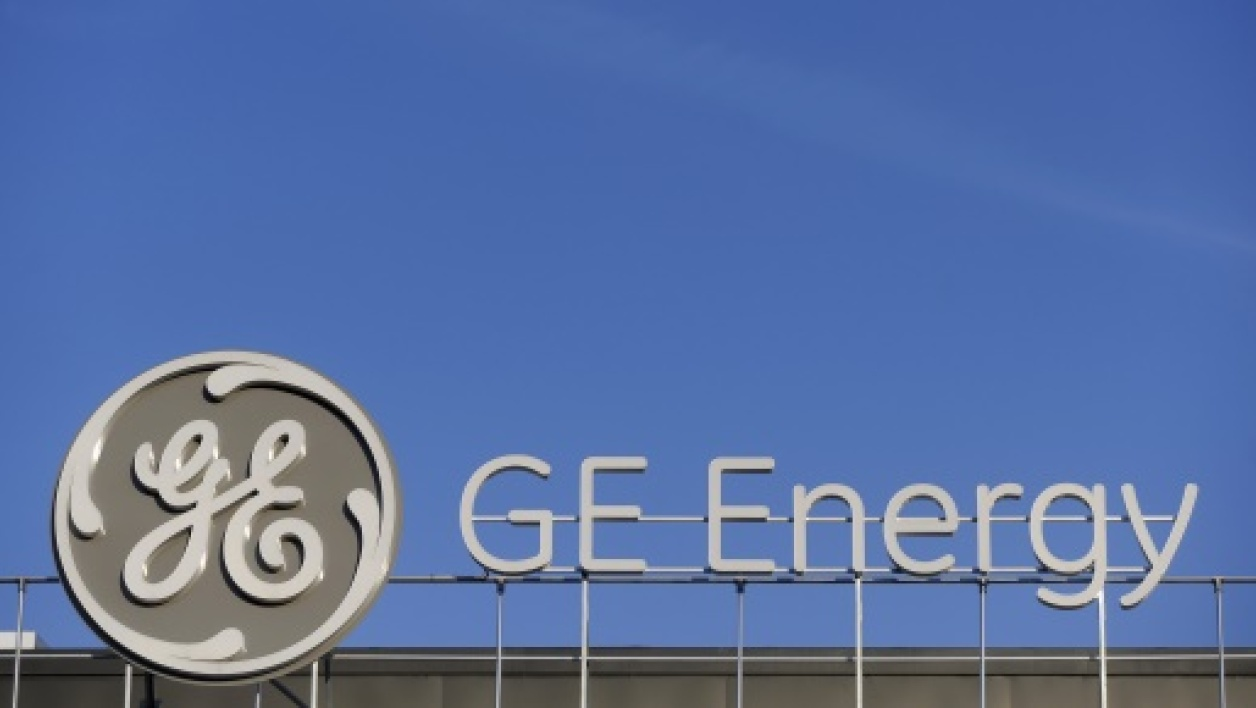 Astom General Electric