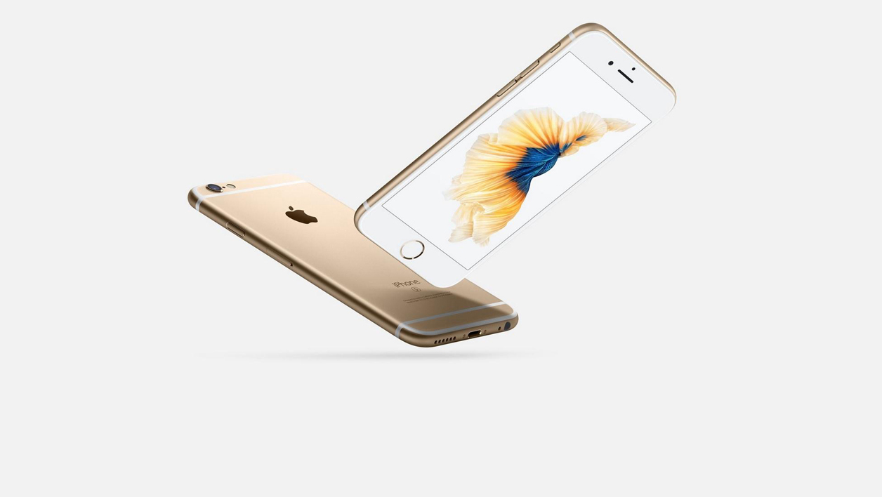 L'iPhone 5se reprendrait les lignes de l'iPhone 6