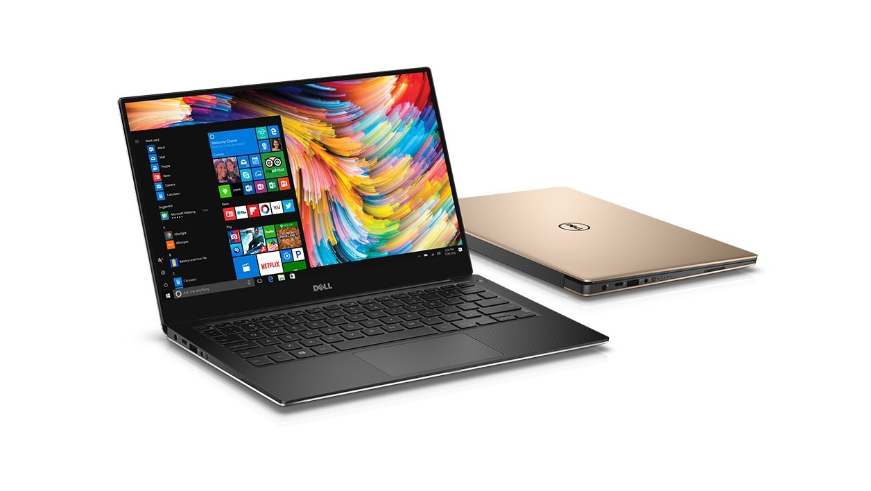 Dell XPS 13 (9360 non tactile)