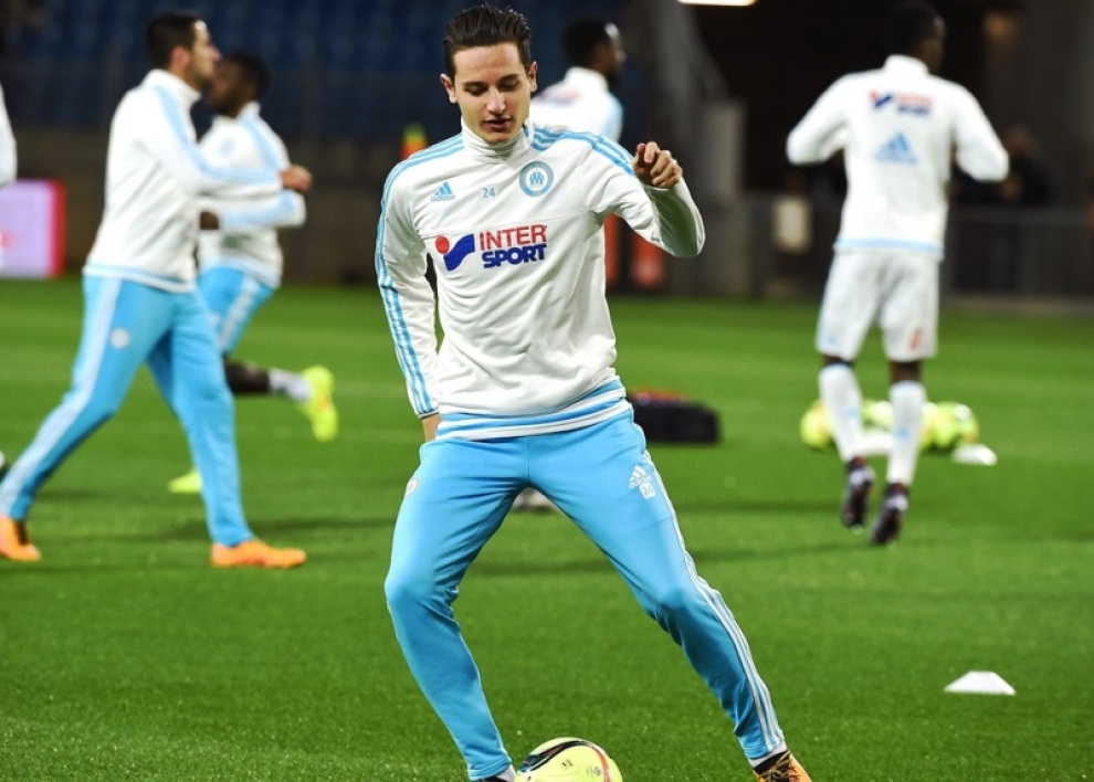 Montpellier-OM: la LFP retire son but à Thauvin