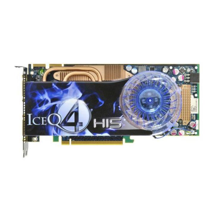 HIS Radeon HD 4850 IceQ 4 TurboX