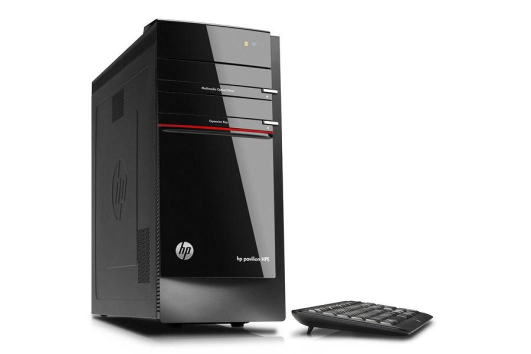 hp Pavilion Elite H8-1120fr
