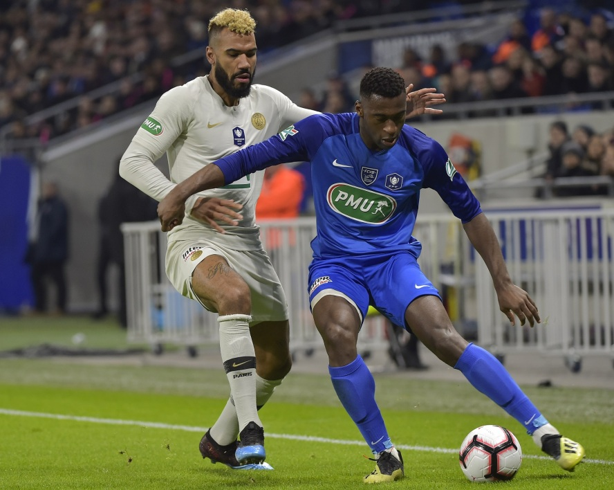 Choupo Moting PSG Villefranche AFP.jpg
