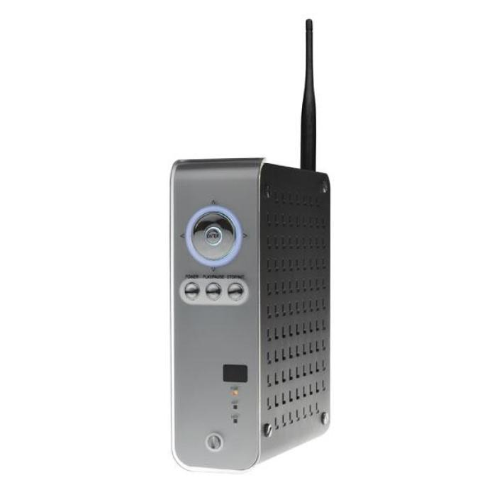 Freecom Network MediaPlayer 450 WLAN Drive in kit