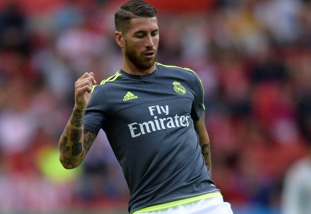 Real Madrid: Ramos jouera face au Barça sous infiltration