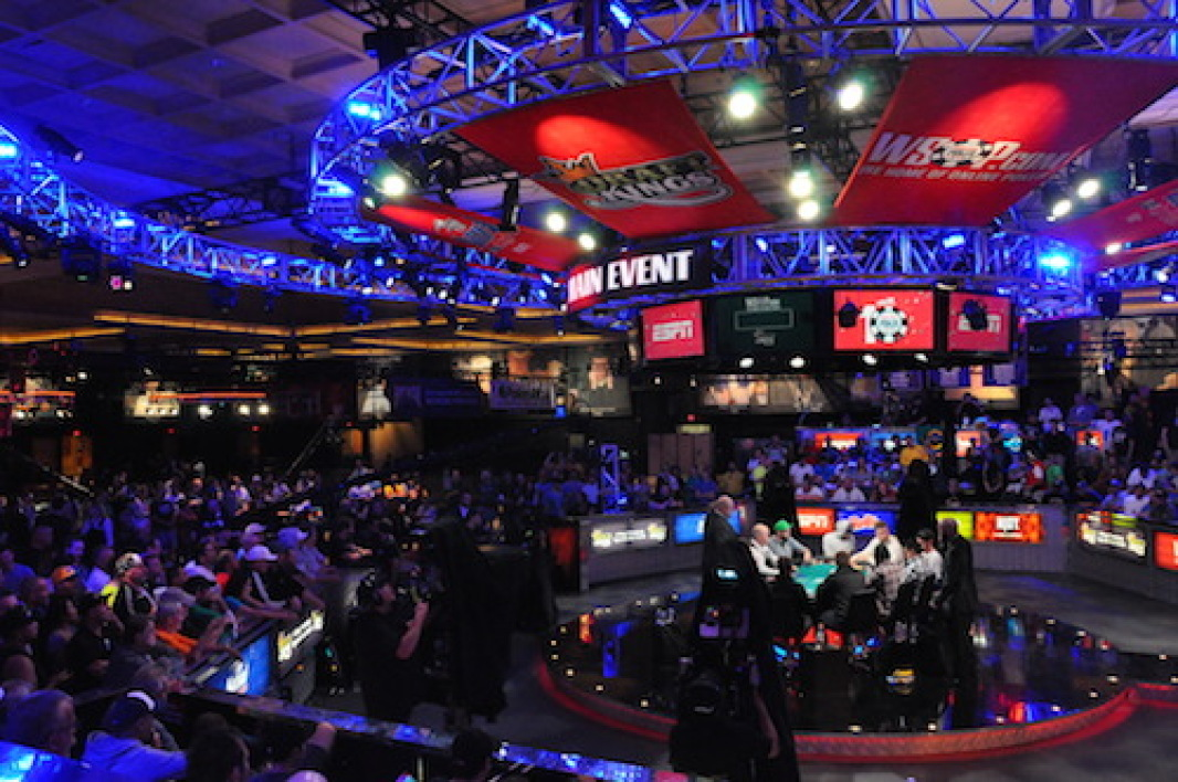 En attendant les « november nine »… Revivez le Main Event