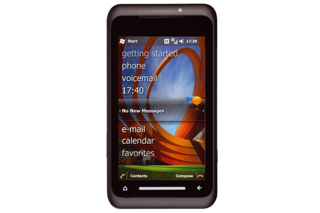 Toshiba TG01 Windows Phone