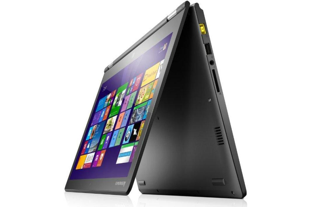Lenovo IdeaPad Yoga 2 13 (Core i3)