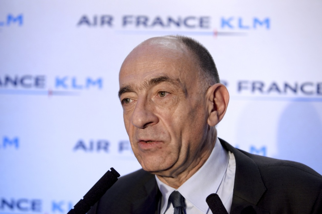 La nouvelle compagnie s'appelle Joon — Air France