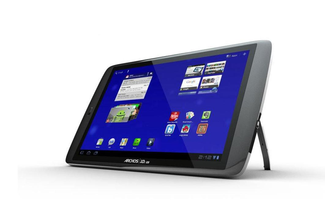 Archos 101 G9 Turbo version