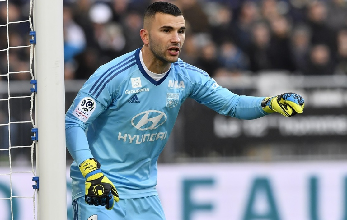 OLYMPICO : Pierre Ménès allume Anthony Lopes