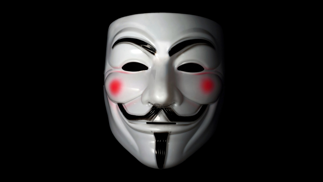 pirate sécurité faille hack hacker cybercriminalité anonymous