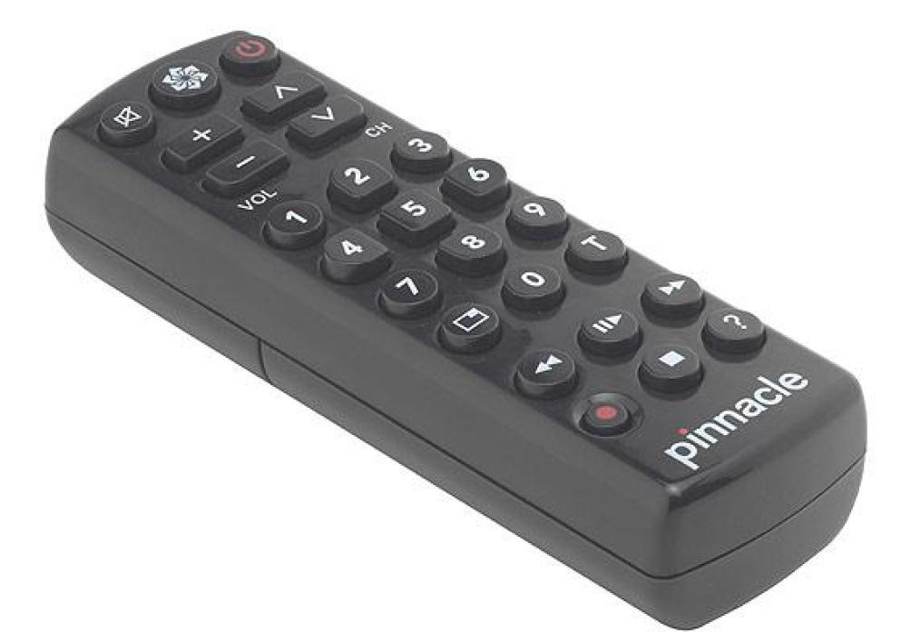 Pinnacle PCTV Dual DVB-T Diversity Stick