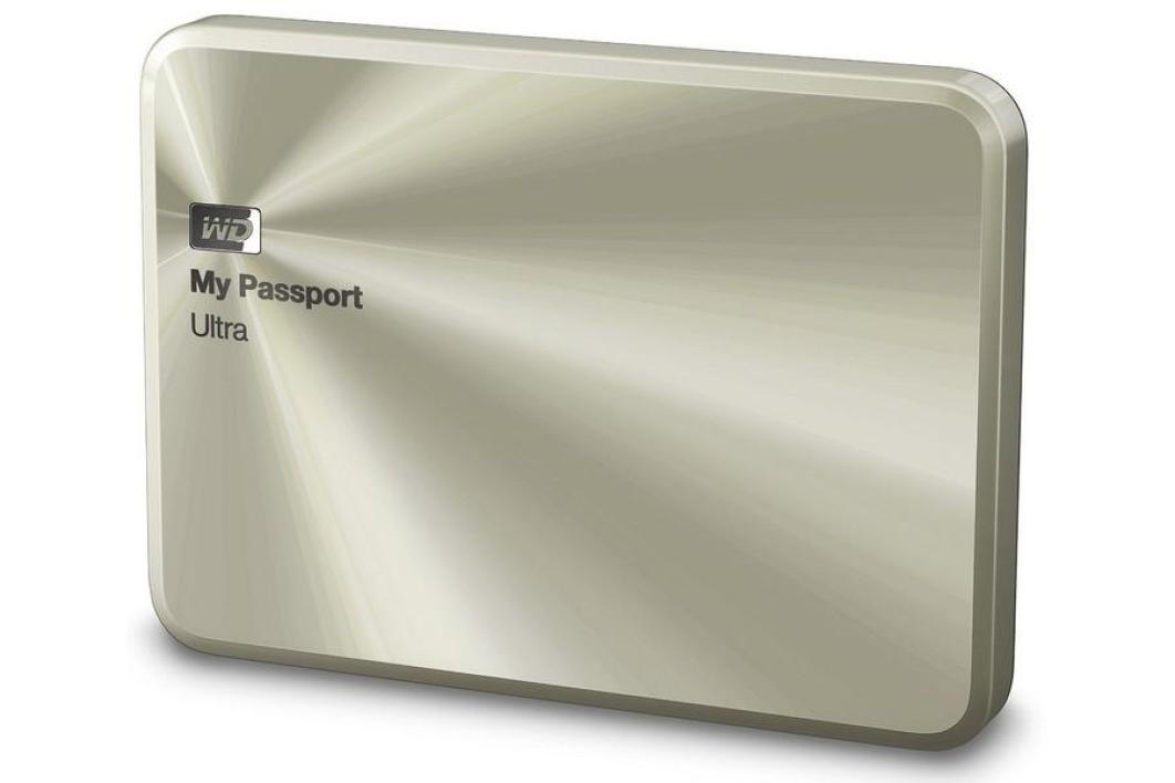WD My Passport Ultra Metal Anniversary 1 To
