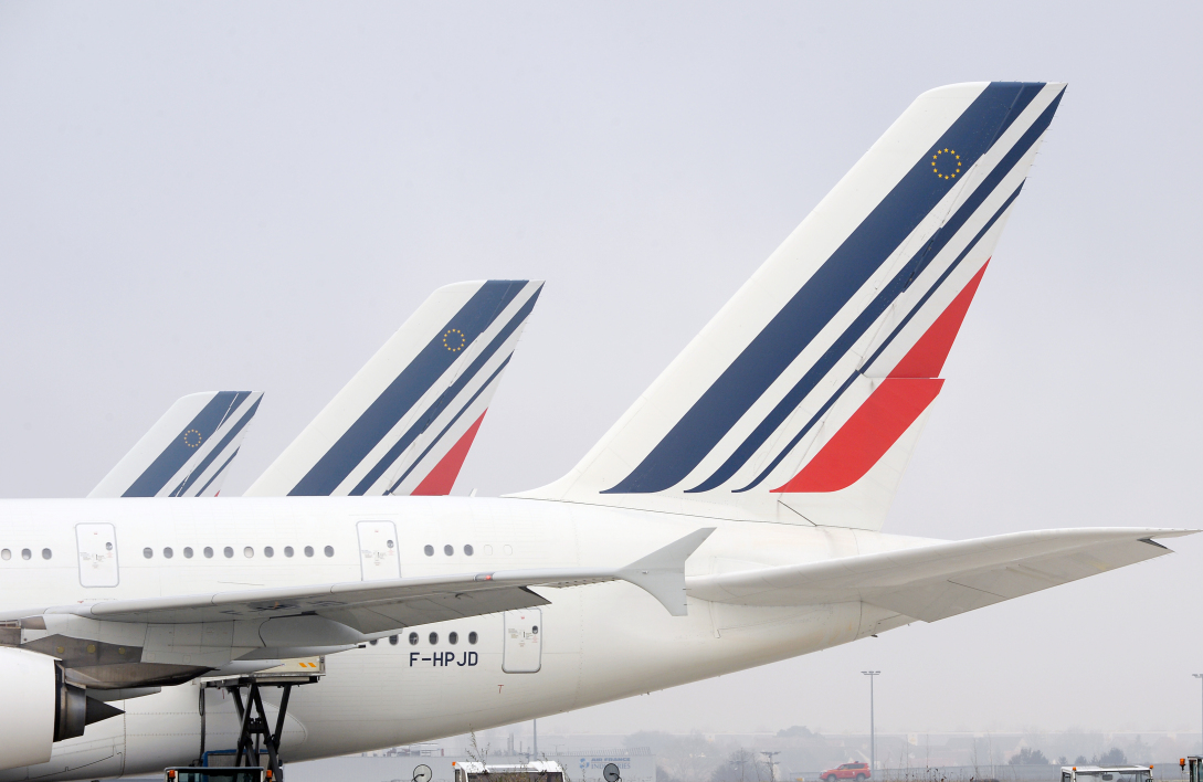 Air France n'échappera pas à une augmentation de capital